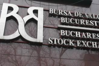 Bursa de Valori Bucuresti fuzioneaza cu Bursa din Sibiu
