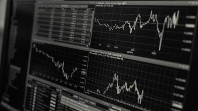 Bursa de la Bucuresti, pe rosu dupa prima ora de tranzactionare