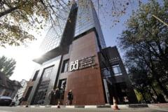 Bursa de la Bucuresti a castigat 2,43 de miliarde de lei din capitalizare, saptamana trecuta