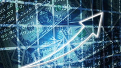 Bursa de la Bucuresti a castigat 4,1 miliarde de lei din capitalizare, in aceasta saptamana