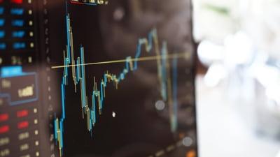 Bursa de la Bucuresti a castigat 5,6 miliarde de lei din capitalizare in aceasta saptamana