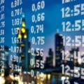 Bursa de la Bucuresti a castigat 800 milioane de lei din capitalizare in aceasta saptamana