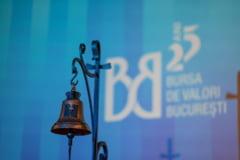 Bursa de la Bucuresti a deschis pe verde prima sedinta de tranzactionare a saptamanii