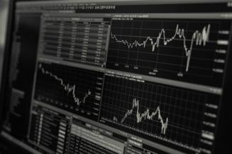 Bursa de la Bucuresti a incheiat ziua cu o noua scadere semnificativa