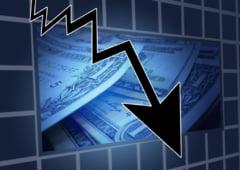 Bursa de la Bucuresti a pierdut aproape 5 miliarde de lei din capitalizare in aceasta saptamana