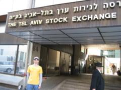 Bursa din Tel Aviv, atacata de hackeri