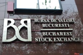 Bursa in 2013: La ce se pot astepta investitorii