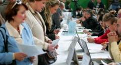 Bursa locurilor de munca, un succes pentru salajeni! Cate persoane au fost selectate de angajatori?