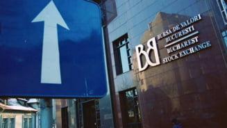 Bursa reinvie - ce actiuni cresc puternic la BVB