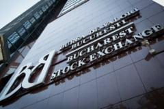 Bursa romaneasca incearca sa surmonteze rezultatele financiare deteriorate ale companiilor din energie