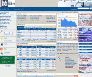 Bursa si-a ales castigatorii pe primul trimestru