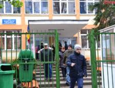 Bursa zvonurilor: Ponta scade in exit-poll-uri