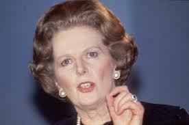 Burse Margaret Thatcher de 100 de milioane de lire sterline, la Oxford