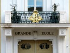 Burse pentru liceeni la clasele pregatitoare ale Marilor Scoli din Franta