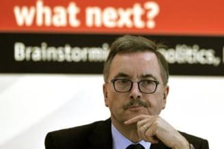 Bursele europene se cutremura, dupa demisia economistului-sef al BCE