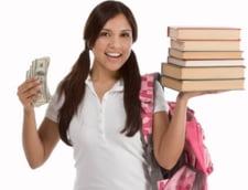 Bursele private - o solutie pentru elevi, studenti sau doctoranzi
