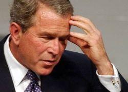 Bush ar putea lipsi de la Conventia republicana, din cauza uraganului Gustav