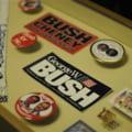 Bush jr. revine in atentia americanilor - va avea propriul muzeu (Galerie foto)