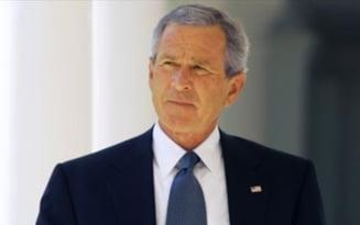 Bush ordonase Pentagonului sa planuiasca atacarea Iranului si Siriei