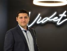Business cu viziune, din bursa de student: #Interviu despre drumul catre primul milion de euro cu fondatorul Videt
