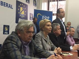 Busoi: OUG 6/2017 este cea mai mare teapa pe care o da PSD. Trebuie sa facem front comun cu USR si Ciolos