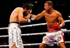Bute l-a invins prin TKO pe Di Luisa