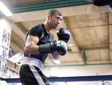 Bute revine in ring: Iata cand va lupta pugilistul roman - oficial