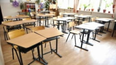 Butoane de panica in scolile din Capitala - in ce cazuri pot fi folosite