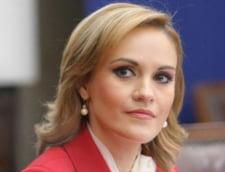 Buturuga mica a PSD: Gabriela Vranceanu Firea (Opinii)