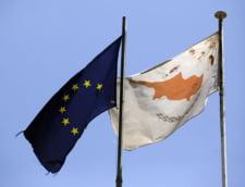 Buturuga mica pentru zona euro - Cipru combina problemele Greciei, Spaniei si Irlandei