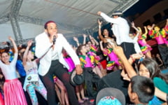"""Buzaul va fi capitala dansului latino, la sfarsitul lunii iunie. Cea de-a patra editie a """"Salsa Place Carnaval"""" va tine trei zile"""