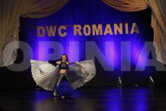 Buzoianca Ana Cristina Dumitru, doua reusite la Dance World Cup Romania