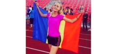 Buzoianca Marina Baboi, 12 prezente in TOP 10 al Federatiei Romane de Atletism