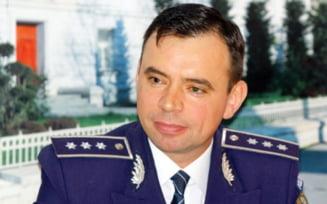 Buzoianul Bogdan Despescu, fostul sef al Politiei Romane, numit secretar de stat in MAI