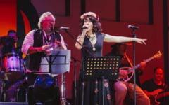 Buzoienii sunt asteptati in aceasta seara la un concert Ovidiu Lipan Tandarica si Rona Hartner