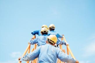 Câți români sunt în câmpul muncii. Un raport INS arată că rata șomajului este în scădere
