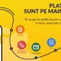 Câștigă timp la plata facturilor cu aplicația PayPoint