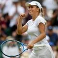 Câștigătoare surpriză în turneul de la Budapesta