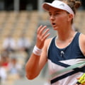 Câștigătoarea de la Roland Garros, eliminată de la Tokyo 2020
