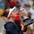 Câștigătoarea de la Roland Garros, eliminată de la US Open: s-a stabilit prima semifinală feminină
