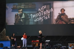 """Câștigătorii Astra Film Fest. Cel mai bun film: """"Noi împotriva noastră"""""""