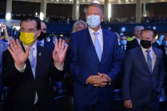 """""""Îi voi da posibilitatea domnului Ludovic Orban să clarifice afirmaţia"""""""
