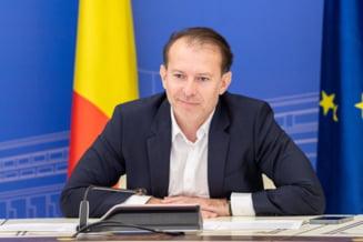 """""""Nu a fost nicio concluzie. Mi se pare normal ca AUR-PSD-USR să vină cu o soluţie"""""""