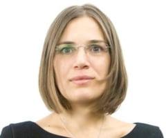 Cîțu a demis-o și pe Irina Alexe, chestorul pensionat la 42 de ani. Era secretar de stat în MAI