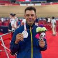 """Cîțu l-a felicitat pe Eduard Novak pentru medalia de argint obţinută la Jocurile Paralimpice de la Tokyo: """"Un ministru bun, un sportiv performant!"""""""