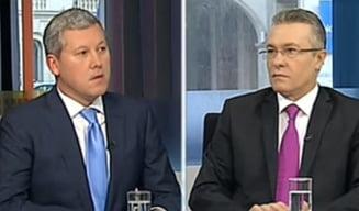 C. Diaconescu a sesizat Comisia de la Venetia. Predoiu: Ponta vrea sa fure prezidentialele