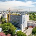 Când devine funcțional primul spital pentru copiii bolnavi de cancer din România, construit din donații