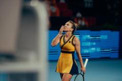 Când va juca Simona Halep în optimi la Moscova