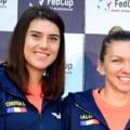 Când vor debuta Simona Halep și Sorana Cîrstea, în proba de simplu, la Indian Wells