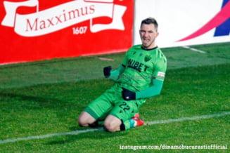 """Căpitanul lui Dinamo plânge după fostul patron al clubului! """"Îmi e dor de Negoiță. Suntem în aer. Nu știu cât voi mai rezista"""""""